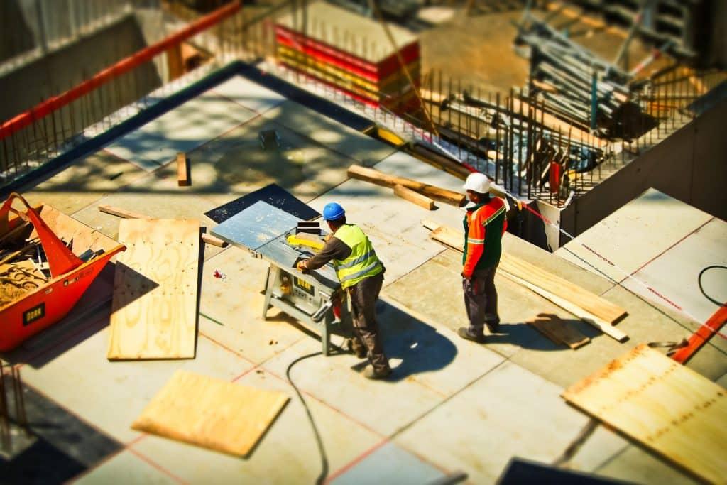 November Job Report: Apprentice Numbers Drop as Construction Jobs